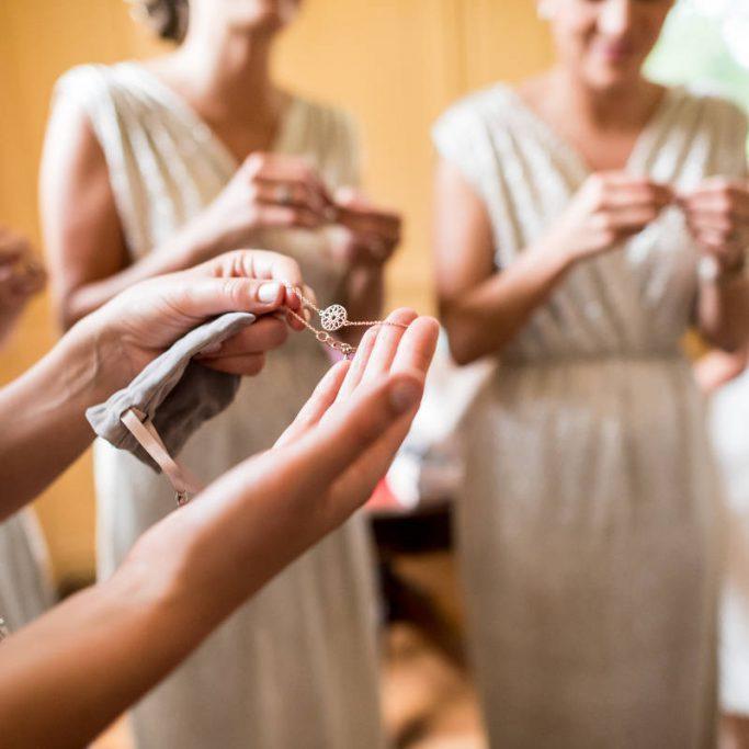 unique ceremonies - wedding celebrant in la rochelle