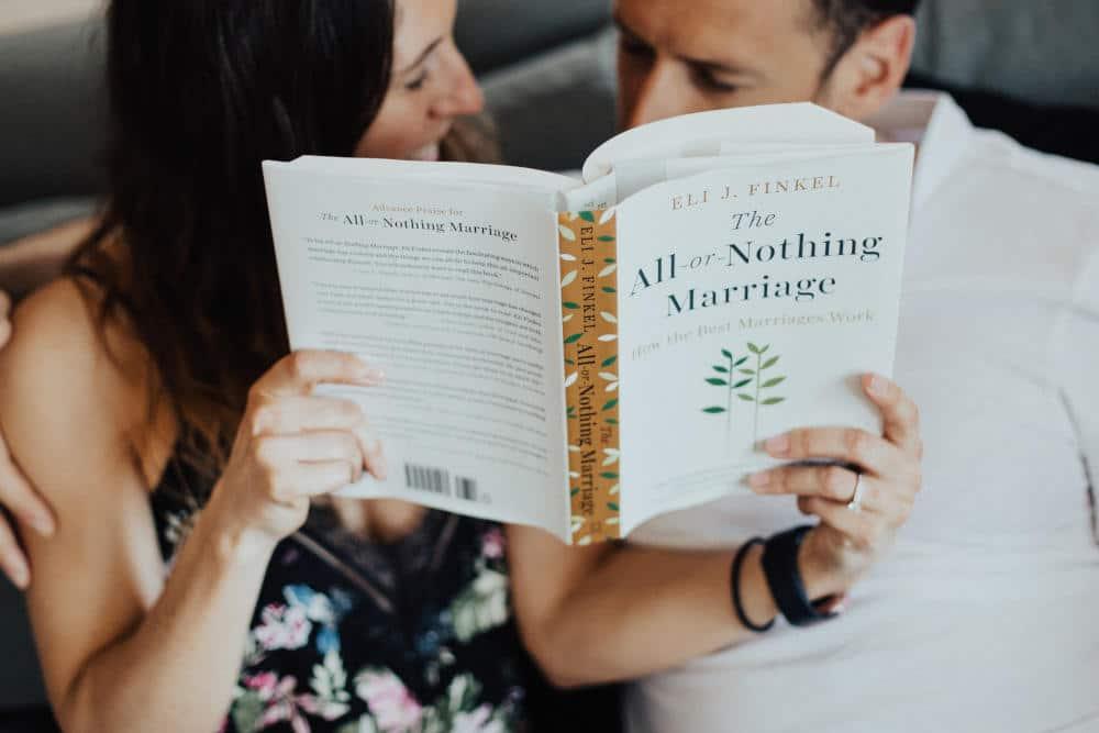 livre mariage coaching demande mariage - unique ceremonies