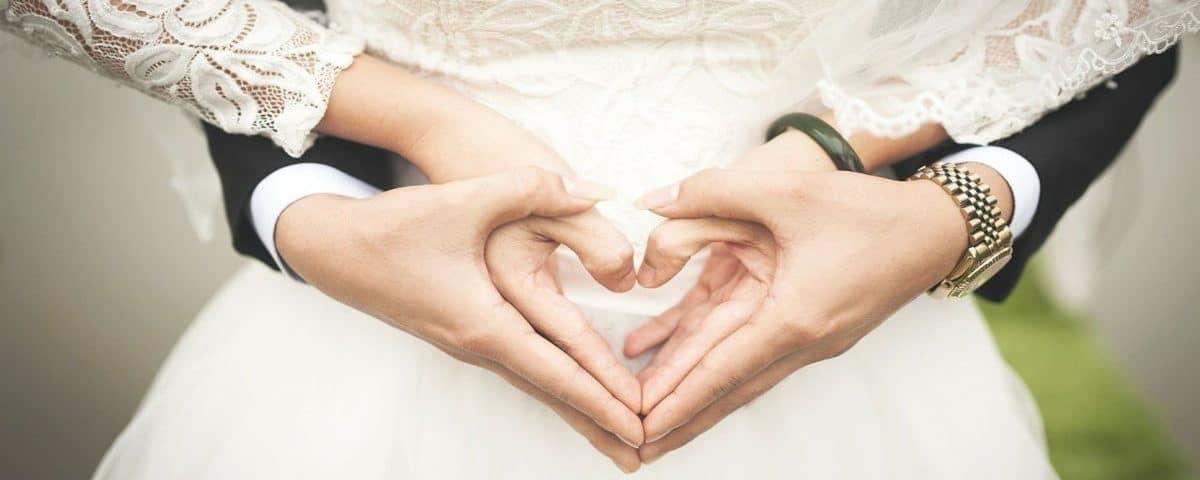 Prévoir sa cérémonie laïque de mariage en 2021